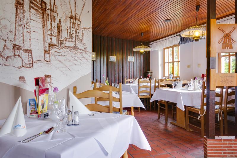Ferien Hotel Lewitz Muhle  Sterne