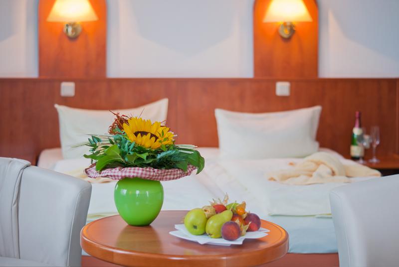 4 Tage Harz Urlaub 2 P Hotel Quedlinburg Inkl Hp