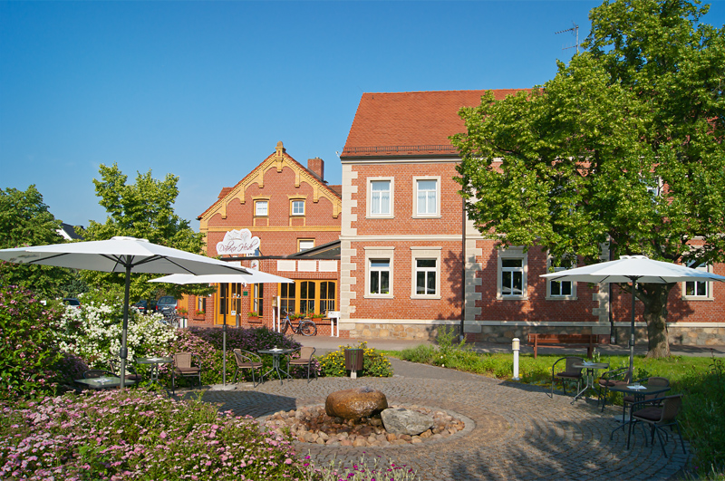 Dubener Heide Hotel Wellness