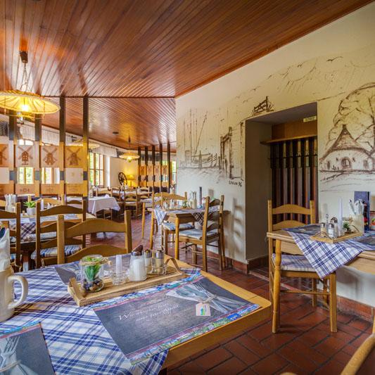 5-Tage-Urlaub-fuer-2-Pers-Ferien-Hotel-Lewitz-Muehle-inkl-Halbpension-Pool-Sauna Indexbild 8