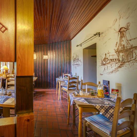 5-Tage-Urlaub-fuer-2-Pers-Ferien-Hotel-Lewitz-Muehle-inkl-Halbpension-Pool-Sauna Indexbild 9