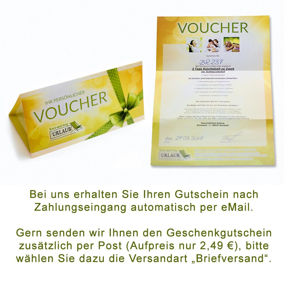 5-Tage-Urlaub-fuer-2-Pers-Ferien-Hotel-Lewitz-Muehle-inkl-Halbpension-Pool-Sauna Indexbild 2